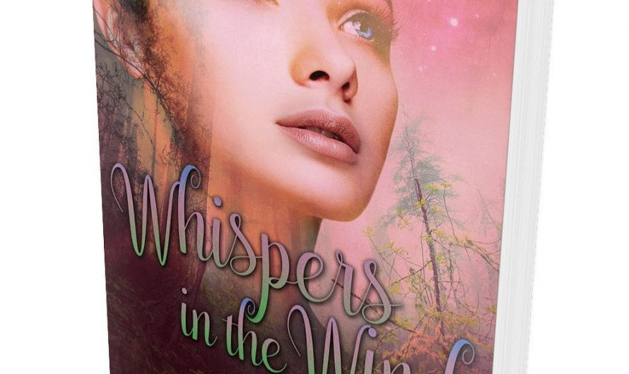 Book Review: Whispers In The Wind (Then There Was You #1)
